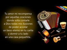 Tu Amor Es Un Milagro - Los Diablitos (Letra) - YouTube Jorge Celedon, Ariana Grande Boyfriend, Love Phrases, Music Songs, Youtube, Erika, Margarita, Blood, Anime