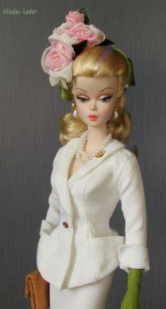 Dolls Silkstone Fiorella