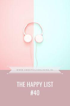 Silver Lining, Streamers, Happy, Blog, Paper Streamers, Ser Feliz, Blogging, Leis, Being Happy