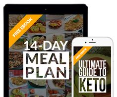 14 Day Meal Plan