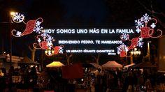 Nescafé lleva los mensajes navideños de Twitter al exterior - Noticia - Gran Consumo - MarketingNews.es