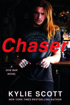 Chaser | Kylie Scott | Macmillan