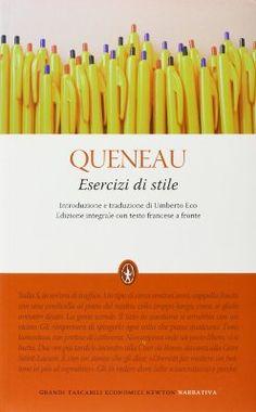 Esercizi di stile-R.Quenau