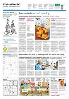 Kristeligt Dagblad - 2017-08/19