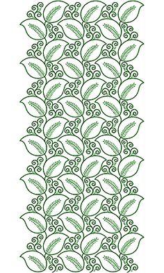 8315 Allover Embroidery Designs