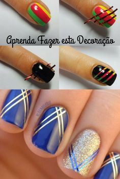 "Discover additional details on ""nail paint ideas polish easy"". Take a look at our site. Nail Art Designs Videos, Diy Nail Designs, Simple Nail Art Designs, Acrylic Nail Designs, Beginner Nail Designs, Nail Art For Beginners, Nail Art Hacks, Nail Art Diy, Diy Nails"