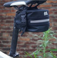 Free Shipping Types Bicycle Cycling Frame Pannier Front Tube Bag Outdoor Bike Seat Saddle Bag