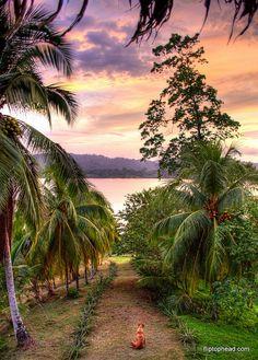 Panama by nomadjim, via Flickr