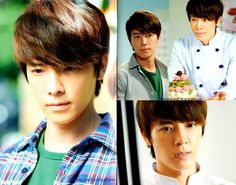 Panda & Hedgehog (I only watch it for Donghae~)