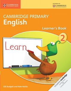 Preview Cambridge Primary English Learner's Book 2 by Cambridge University Press Education - issuu