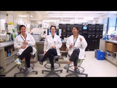 "UCSF Clinical Lab - ""Shake It Off"" Lip Dub"