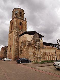 Monasterio de San Benito, en León