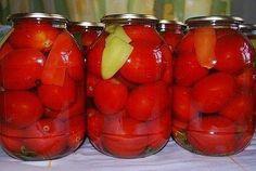 Царские» помидоры для цариц