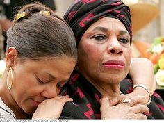 images from O home magazine | Opera singer Kathleen Battle thanks Leontyne Price for leading the way ...