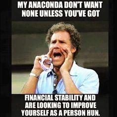 Will Ferrell #meme