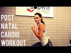 12 Minute C Section Post Natal Core Workout - YouTube