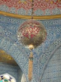 My guide to visiting the Topkapi Palace