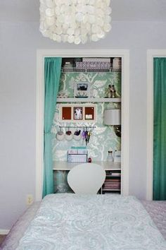 decorology: Small home office ideas