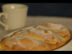 Salzburške noklice - Fini Recepti - YouTube