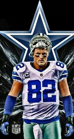 09cfeb575d1 One of the greatest tight ends of all time. Future NFL of Famer and Dallas  Cowboys star Jason Witten s GREAT Future started at the Boys   Girls Club