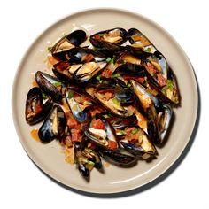 Mussels With Chorizo Recipe on Yummly. @yummly #recipe