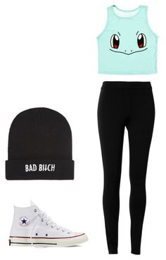 """""""going out"""" by bemcnicoll on Polyvore featuring Max Studio, Converse and Kill Brand"""
