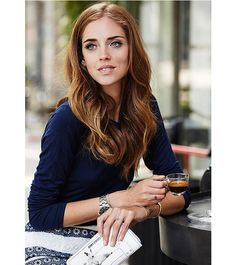Chiara Ferragni for Jimmy Choo #beauty