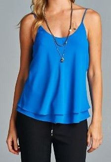Royal Tank only $23.90 ON SALE NOW at www.nmstyleco.com