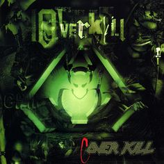 Heavy Metal Rock, Heavy Metal Music, Overkill Band, Rotten To The Core, Metal Albums, Google Play Music, What Next, Metalhead, Various Artists