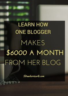 Brandy Riley is the owner of the blog Mama Knows It All and the former Sr. Manager of Community Relations for a large blogger network where she placed thousands of bloggers in paid campaigns every day. She is holding a blogging workshop to teach others how to profit from their blogs! Sign up! http://www.strawberricurls.com/blogworkshop Making Money, Making Money Ideas, Making Money Online