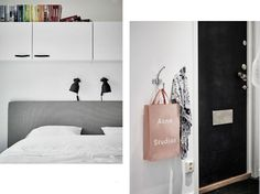 Oracle, Fox, Sunday, Sanctuary, White, Scandinavian, Interior, Minimal, Styling, Bed, bedroom, Shopping