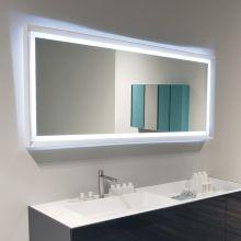 antonio lupi sfoglia espejos de bao accesorios cuarto de bao