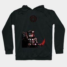 Darth Black Cat Hoodie #teepublic #Hoody #tshirt #tee #clothing #kitty #animals #pets #cat #lovecats #kitten #sith #anakin #skywalker #star #wars #darkside #darthvader #sciencefiction #cat #lightsaber #scifi #darth #vader