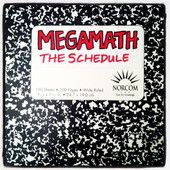 The Schedule, Megamath
