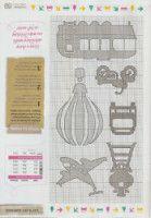 "Gallery.ru / patrizia61 - álbum ""Cross Stitcher 277"""