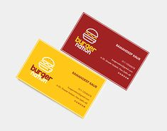 """Check out new work on my @Behance portfolio: """"burger nation campaign"""" http://be.net/gallery/61293013/burger-nation-campaign"""