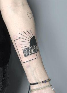 Nico Jacoby alias nicobone, tatoueur chez coco schwarz à Hambourg - Journal du Design