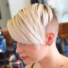 Best Pics of Short Straight Blonde Hair A password will be e-mailed to you. Best Pics of Short Straight Blonde HairBest Pics of Short Straight Blonde HairBest Pics of Short Stra Short Blonde Haircuts, Cute Hairstyles For Short Hair, Straight Hairstyles, Short Straight Hair, Short Hair Cuts, Short Hair Styles, Pixie Cut Blond, Shaving Cut, Half Shaved Hair