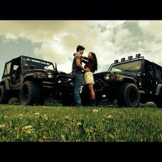 A relationship like this #JeepGirl #JeepDreamsUSA