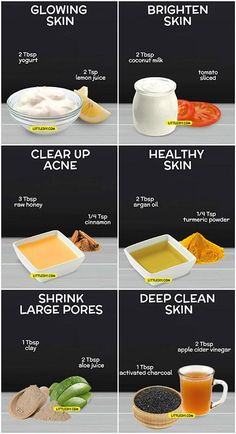 diy face mask List of amazing 2 ingredient face masks for all skin types SKIN BRIGHTENER FACE MASK Tomato juice adds a healthy and visible glow to your skin and helps tighten pores too. You will READ MORE. Face Skin Care, Diy Skin Care, Face Mask Ingredients, 2 Ingredients, Beauty Tips For Glowing Skin, Beauty Skin, Healthy Skin Care, Skin Brightening, Natural Skin Care