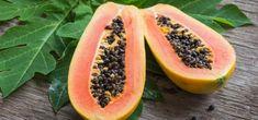 Papaya, die tropische Frucht mit durchschlagender Heilwirkung? (Foto: © arthorn - Fotolia.com)