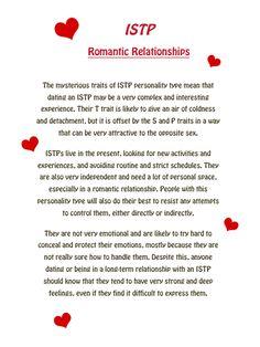 infj istp relationship