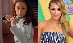 Дети-актеры, которые с возрастом похорошели