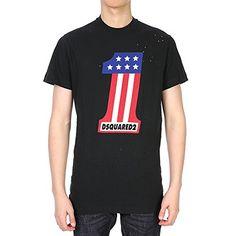 (ディースクエアード) DSQUARED Men's T-shirt 半袖 GD0313S22507900 SUN... https://www.amazon.co.jp/dp/B01HEC7EUK/ref=cm_sw_r_pi_dp_sXrBxbXE0XSSK