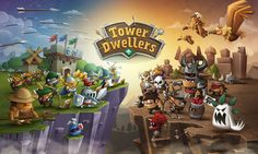 Tower Dwellers - Official Trailer