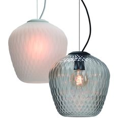 Blown Lamp, 2 väriä