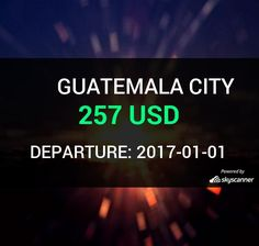 Flight from San Francisco to Guatemala City by Volaris #travel #ticket #flight #deals   BOOK NOW >>>