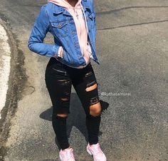 Fashion 2019 New Moda Style - fashion Casual School Outfits, Cute Comfy Outfits, Chill Outfits, Cute Casual Outfits, Dope Outfits, Simple Outfits, Ghetto Outfits, Teenage Girl Outfits, Teen Fashion Outfits