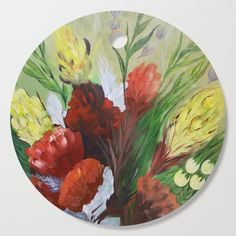 FYNBOS Cutting Board