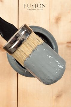 What is Fusion Mineral Paint and Why would you choose it as your go to paint finish. The Furniture Flippers choice for ease of application & durability. Dark Interiors, Colorful Interiors, Interior Paint Colors, Paint Decor, Purple Interior, Interior Painting, Paint Brands, Mineral Paint, Mineral Fusion Paint